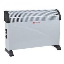 Convector electric cu timer Victronic, 2000 W